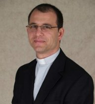 Rev Fr Jimmy Bonnici Rector Major Seminary Malta